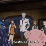 The Seven Deadly Sins: Wrath of the Gods Season 3 Episode 17 Our Choices