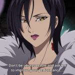 he Seven Deadly Sins: Wrath of the Gods Season 3 Episode 20 Child of Hope