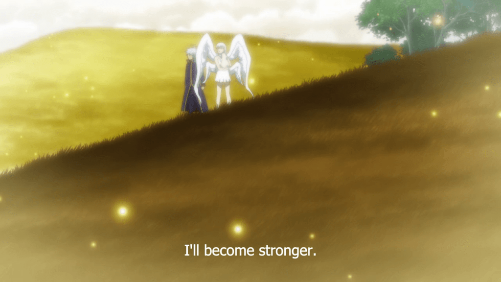 The Seven Deadly Sins: Wrath of the Gods Season 3 Episode 24 Rampaging Love