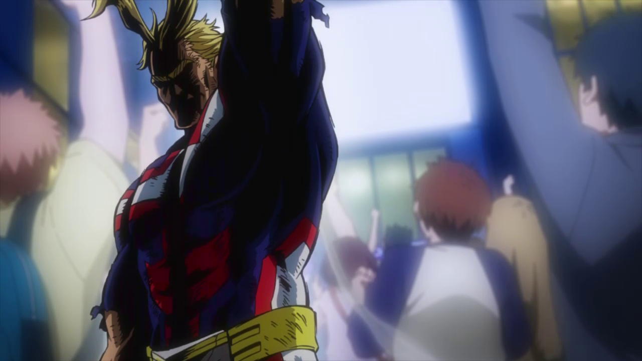 My Hero Academia season 4 episode 3 english dub online.Also check our Games to support our site , they are free