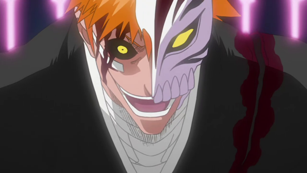 Bleach English Dub Bluray Episode 59