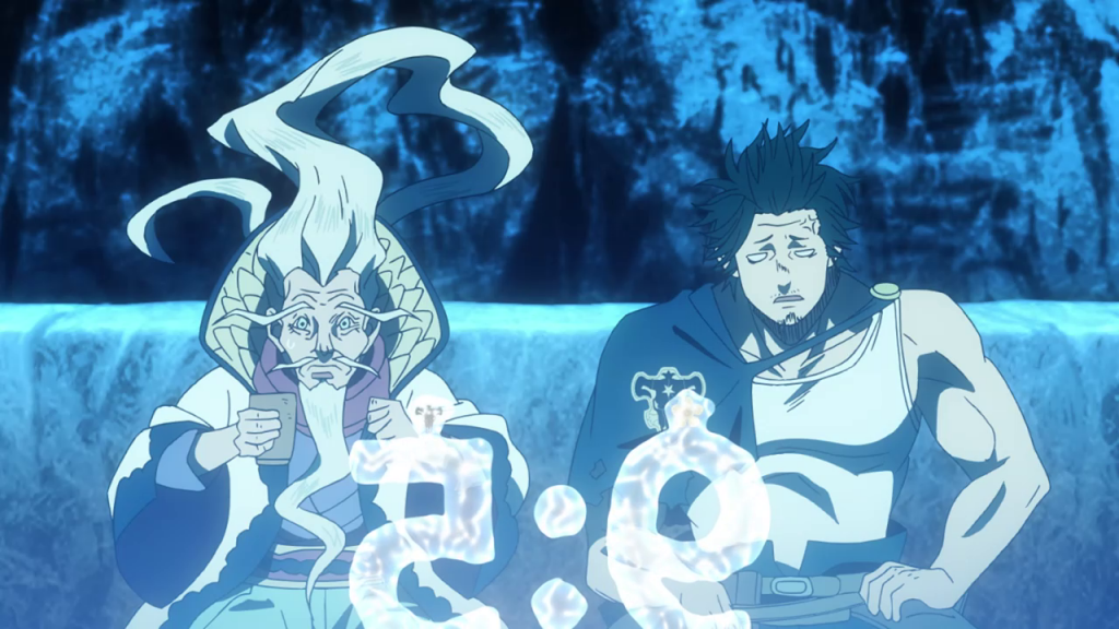 Black Clover Episode 43 English Dub