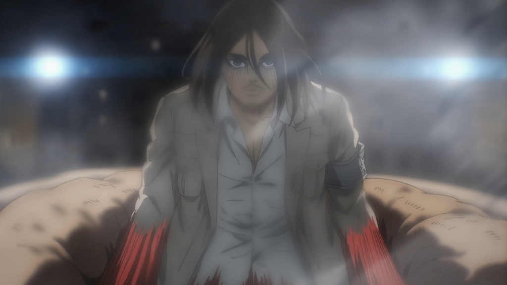 Attack On Titan Season 4 Episode 06 English Sub
