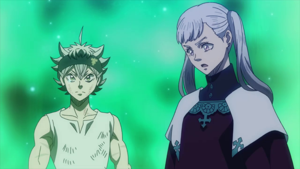 Black Clover Episode 101 English Dub