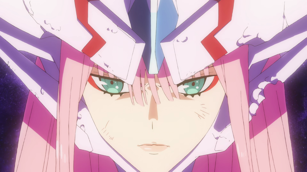 Darling In The Franxx Episode 24 English Dub