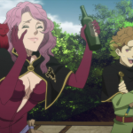 Black Clover Episode 125 English Dub
