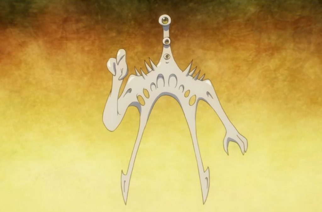 Parasyte The Maxim Episode 24 English Dub