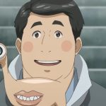 Parasyte The Maxim Episode 7 English Dub