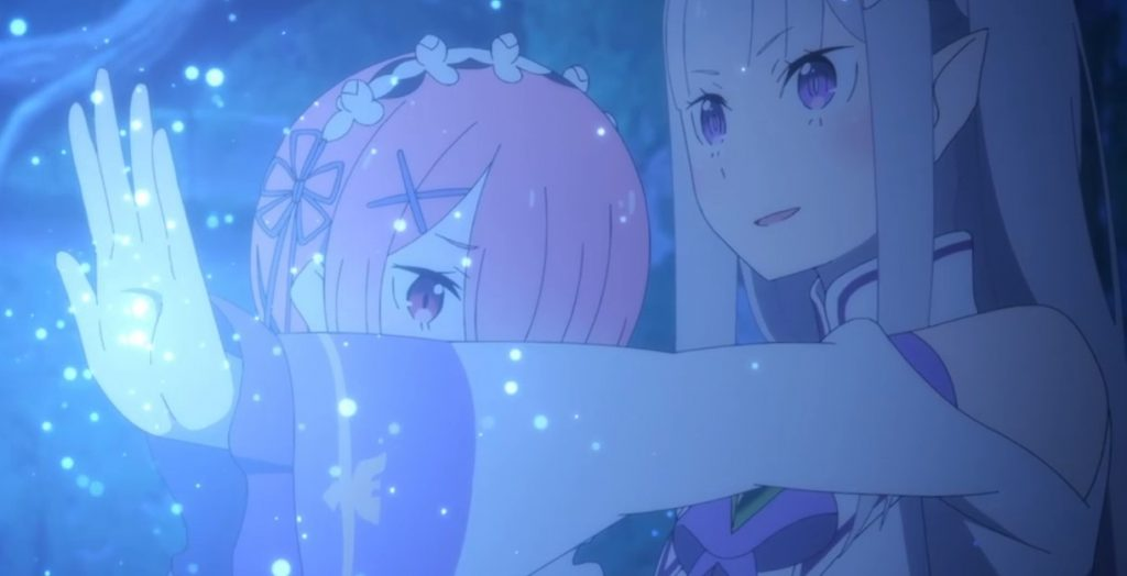 Re ZERO Season 2 Starting Life in Another World English Sub Episode 21