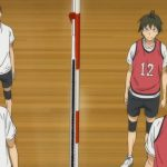 Haikyuu Season 2 Episode 01 English Dub