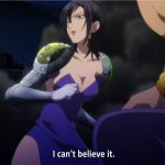The Seven Deadly Sins Dragon's Judgement Episode 9 English Sub