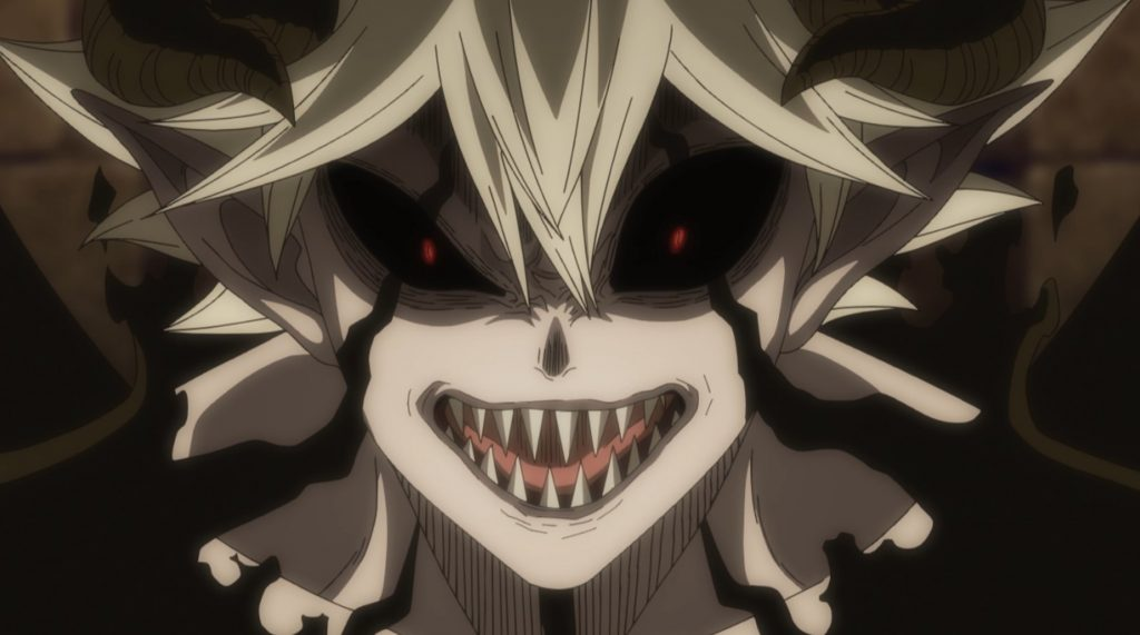Black Clover Episode 170 English Sub