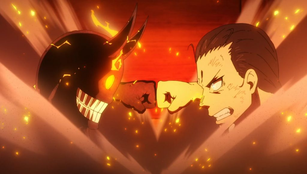 Fire Force Season 2 Episode 23 English Dub