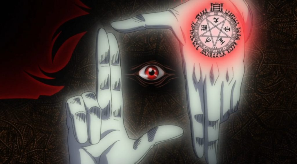 Hellsing Ultimate Bluray Episode 02 English Dub
