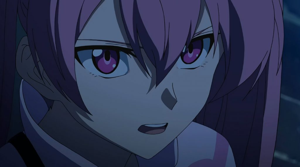 Akame ga Kill! Episode 21 Bluray English Dub
