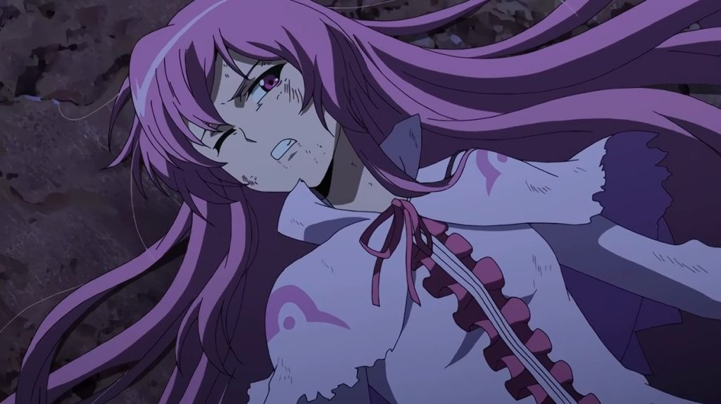 Akame ga Kill! Episode 19 Bluray English Dub