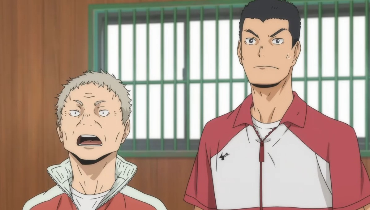 Haikyuu Season 2 Episode 07 English Dub,check our Games or Books , they are free !!! Plus also watch Noblesse , Kiddy Grade