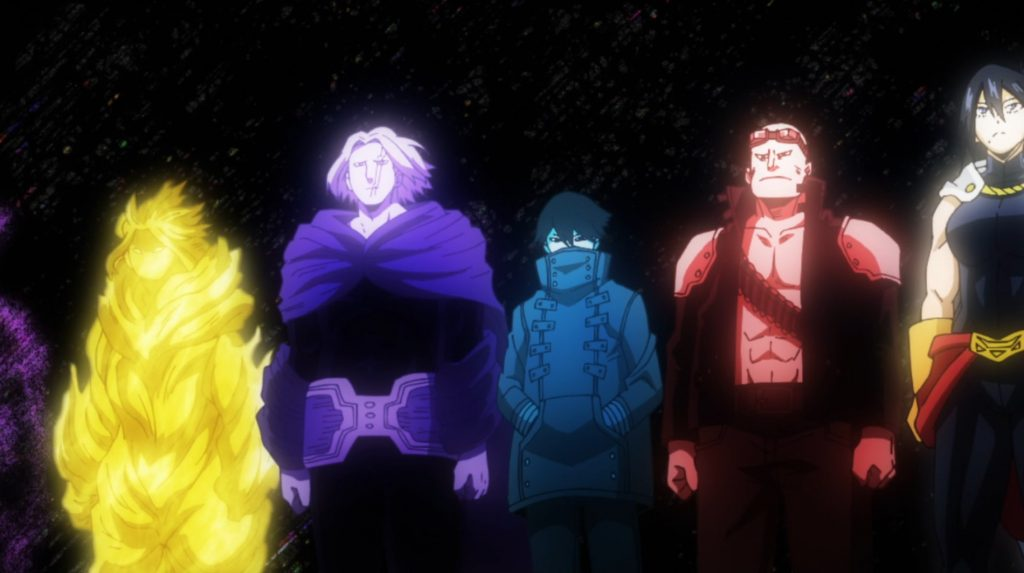 My Hero Academia season 5 episode 03 english sub