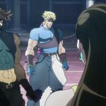 JoJo's Bizarre Adventure Season 1 Episode 17 Bluray English Dub