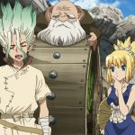 Dr Stone Season 2 Stone Wars episode 06 English Dub
