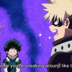 My Hero Academia season 5 episode 07 english sub