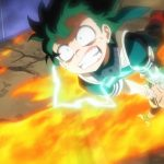 My Hero Academia season 5 episode 05 english Dub