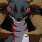 So I'm a Spider So What Episode 22 English Sub