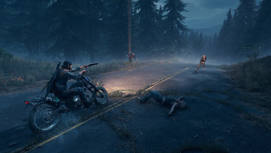 Days Gone Free Download PC